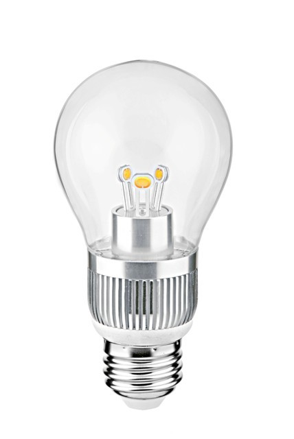 Led birne 3er blister 14 55v e10 smash for Led lampen 0 5 watt
